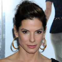 Photo : Sandra Bullock, star glamour
