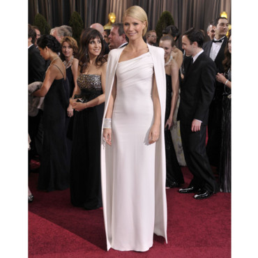 Gwyneth Paltrow en Tom Ford