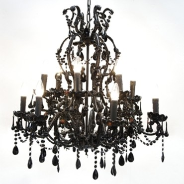 Excellent interesting good lustre baroque leroy merlin with lustre moderne leroy merlin with - Lustre suspension new york ...