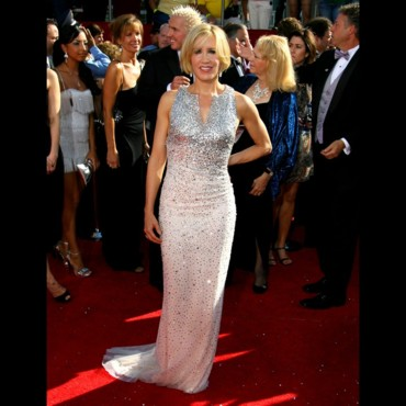 Emmy Awards 2008 : Felicity Huffman