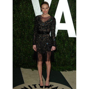 Kate Bosworth en Prabal Gurung