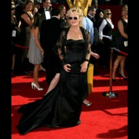 Photo : Glenn Close aux Emmy Awards 2008