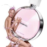 Parfums printemps-été 2010 : Chance de Chanel