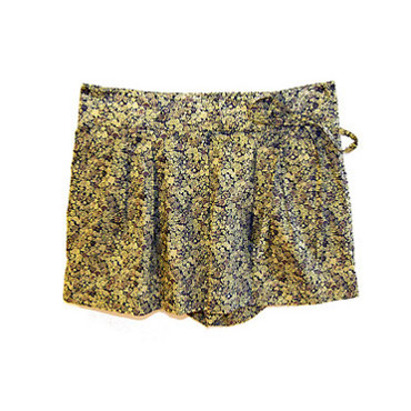Short en liberty Cacharel 90 €