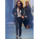 Kristen Stewart en mode bad girl