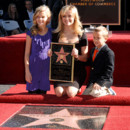 Reese Witherspoon et ses enfants