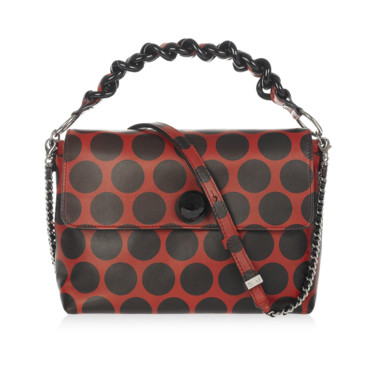 Sac à pois Marc Jacobs 850e
