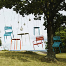Jardin, terrasse et balcon : 20 chaises outdoor qu&#039;on adore 