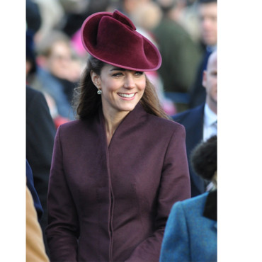 Kate Middleton duchesse de Cambridge