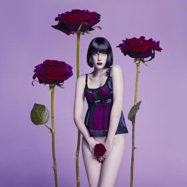 Lingerie Saint-Valentin : So Lovely de Chantal Thomass