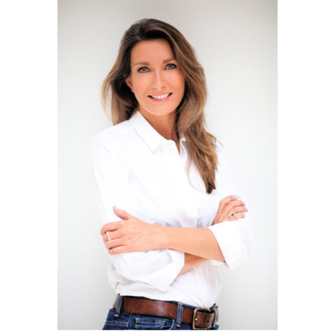 Anne-Claire Coudray TF1