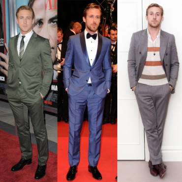 Best of mode Ryan Gosling