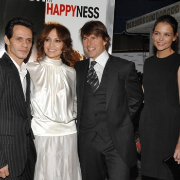 people : Jennifer Lopez, Marc Anthony, Tom Cruise, Katie Holmes