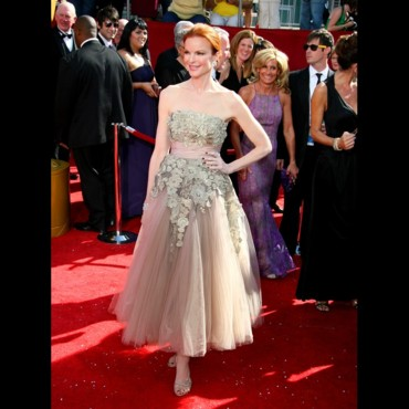 Emmy Awards 2008 : Marcia Cross