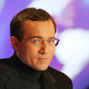 Jean-Luc Delarue