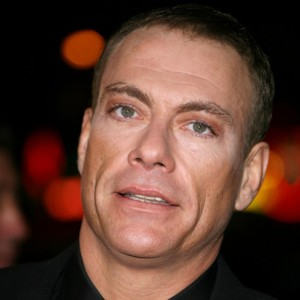 people : Jean-Claude Van Damme