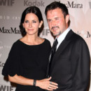 Divorcés, Courteney Cox et David Arquette vendent leur maison