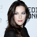 Liv Tyler à la soirée organisée par l'association Lunchbox Fund à New York le 09 octobre 2013