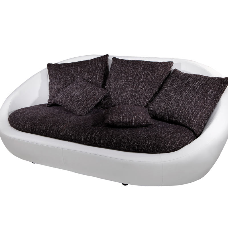 d co printemps t 2012 20 coups de coeur chez les 3 suisses canap love seat 3 suisses. Black Bedroom Furniture Sets. Home Design Ideas
