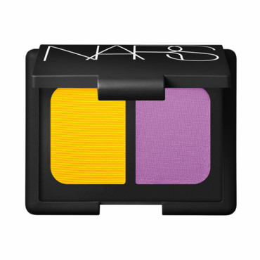 Duo d'ombres à paupières Fashion Rebel, Nars