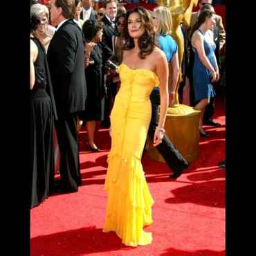 Emmy Awards 2008 : Teri Hatcher