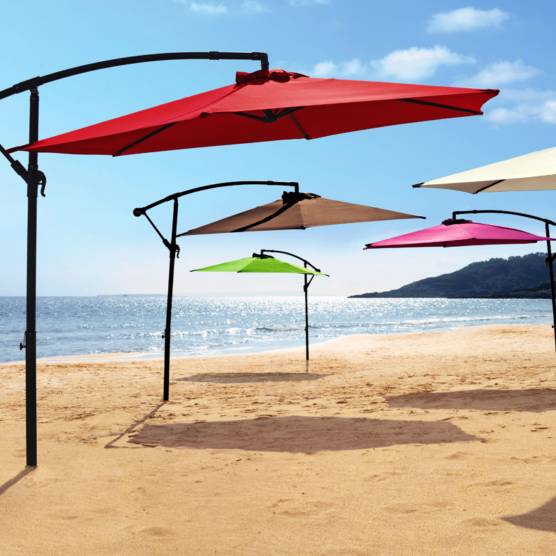 d co t 20 parasols tout nouveaux partir de 24 99. Black Bedroom Furniture Sets. Home Design Ideas