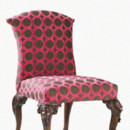 Chaise Julian Chichester, chaise