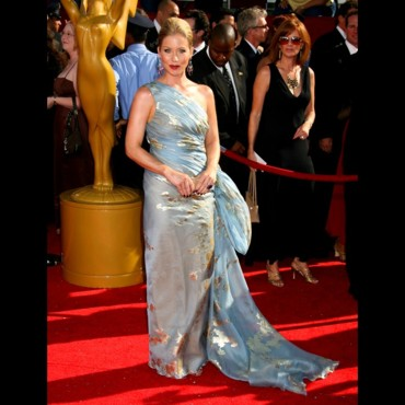 Emmy Awards 2008 : Christina Applegate