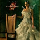 Jennifer Lawrence : son portrait haute couture pour Hunger Games 2