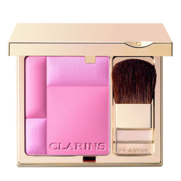 Maquillage printemps été Blush Clarins