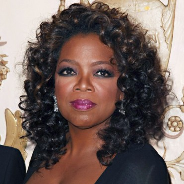people : Oprah Winfrey