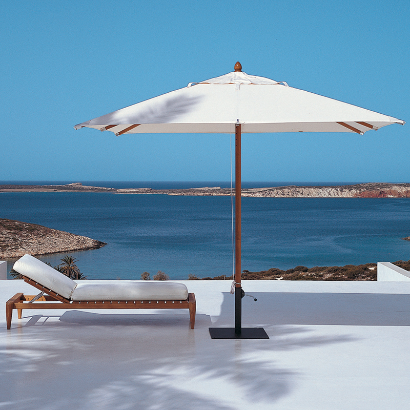 d co t 20 parasols tout nouveaux partir de 24 99 parasol lipari unopiu d co. Black Bedroom Furniture Sets. Home Design Ideas