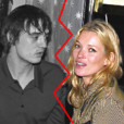 People : Kate Moss et Pete Doherty