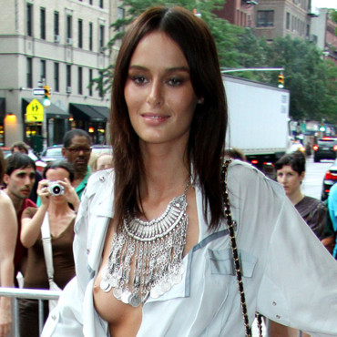 The Extra Man : Nicole Trunfio