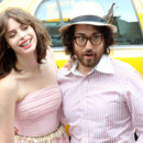 The Extra Man : Sean Lennon et Kemp Muhl