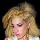 people : Amy Winehouse
