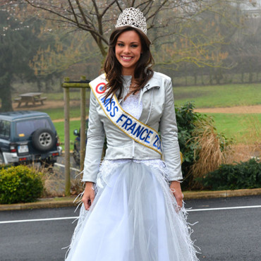 Marine Lorphelin, Miss France 2013