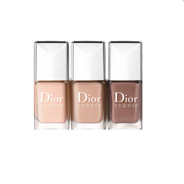 Vernis à ongles Dior Vernis Nude	 23, 40 € Coll AH 12/13
