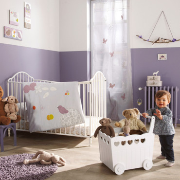 Stunning Vertbaudet Chambre Bebe Garcon Contemporary - Awesome ...