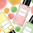 Parfum Splash Sorbets de Marc Jacobs