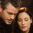 Marc Sloane et Lexie Grey, personnages de Grey's Anatomy