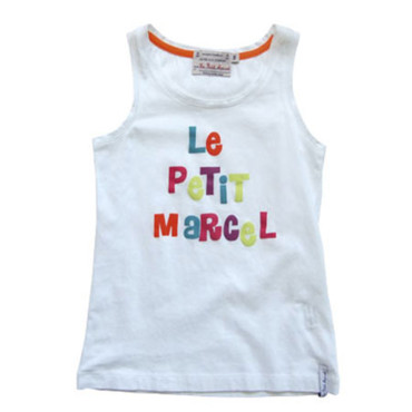 Little Marcel printemps-été 2012