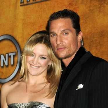 people : Kate Hudson et Matthew McConaughey