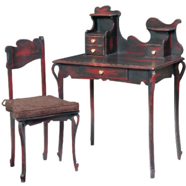 bureau atelier des pr s de brou objet d co d co. Black Bedroom Furniture Sets. Home Design Ideas