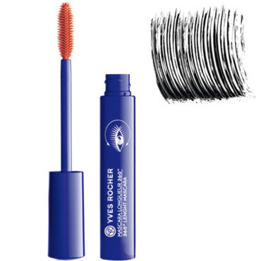 Maquillage printemps été : mascara volume 360 Yves Rocher