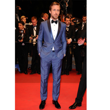 Ryan Gosling et son noeud papillon