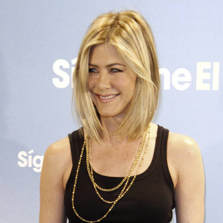 Photo : Jennifer Aniston a changé de look coiffure ! - Beauté ...