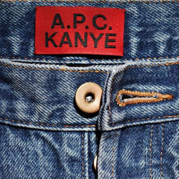 Kanye West et A.P.C. lancent une collection capsule