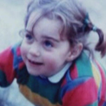 Kate Middleton enfant