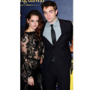 Kristen Stewart et Robert Pattinson